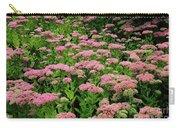 Sedum Garden Carry-all Pouch