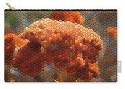 Sedum Carry-all Pouch