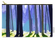 See The Forest For The Trees Carry-all Pouch