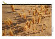Seed And Sand Carry-all Pouch