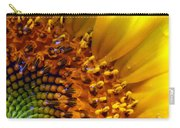 Seeds Of Sunshine Carry-all Pouch