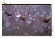 Seeds Of The Smoke Bush Carry-all Pouch