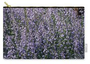 Seeing Lavender Carry-all Pouch