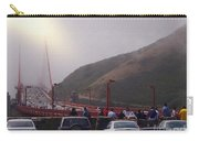 Seeing The Golden Gate Carry-all Pouch