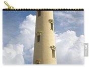 Seeing Through The Clouds Carry-all Pouch
