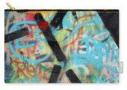 Seeking Peace Carry-all Pouch