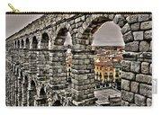 Segovia Aqueduct - Spain Carry-all Pouch