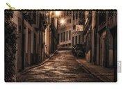 Segovia Predawn Carry-all Pouch by Joan Carroll