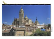 Segovia Spain Carry-all Pouch