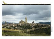 Segovia Surrounded Carry-all Pouch