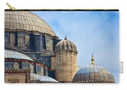 Sehzade Mosque 02 Carry-all Pouch