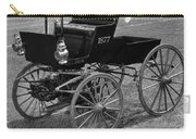 Selden Automobile Carry-all Pouch