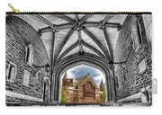 selective colors Princeton University Carry-all Pouch