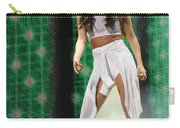 Selena Gomez-8678-1 Carry-all Pouch