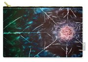 Selenite Dream Carry-all Pouch
