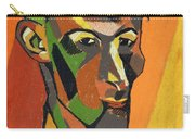 Self Portrait, 1913 Carry-all Pouch