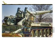 Self Propelled Gun 2 Carry-all Pouch