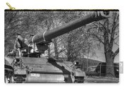Self Propelled Gun Carry-all Pouch