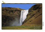 Seljalandsfoss - Iceland Carry-all Pouch