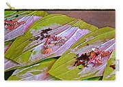 Selling Betel Nut For Chewing In Tachilek-burma Carry-all Pouch