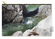 Selway Falls Bowl Carry-all Pouch