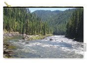 Selway River Carry-all Pouch