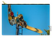 Semaphore Carry-all Pouch