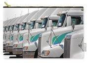 Semi Truck Fleet Carry-all Pouch