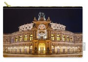 Semperoper Carry-all Pouch