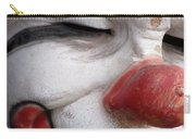 Send In The Clown Carry-all Pouch