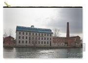 Seneca Falls Knitting Mill Carry-all Pouch