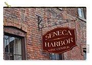 Seneca Harbor Wine Center Carry-all Pouch
