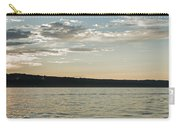 Seneca Lake Living Carry-all Pouch