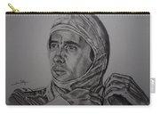 Senna The Gaze Of Myth. Carry-all Pouch