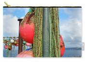 Sennen Cove Buoys Carry-all Pouch