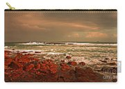 Sennen Storm Carry-all Pouch by Linsey Williams
