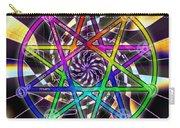 Sense Creation Five Carry-all Pouch by Derek Gedney