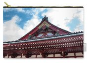 Sensoji Temple Carry-all Pouch
