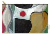 Sensuous Beauty Carry-all Pouch