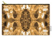 Sepia Bag Fairies 1 Carry-all Pouch