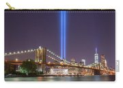 September 11th At Dumbo Ny Carry-all Pouch