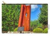 September 11th Memorial Mantua N J Carry-all Pouch
