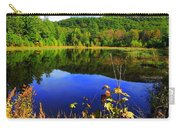 September Reflections Carry-all Pouch