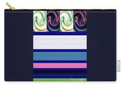 Sequence 2 Carry-all Pouch