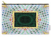 Sequins Carry-all Pouch