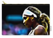 Serena Williams Focus Carry-all Pouch