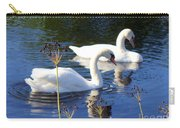 Serenade Of  Love Carry-all Pouch