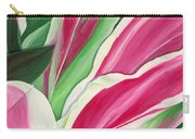 Serendipity Carry-all Pouch by Lisa Bentley