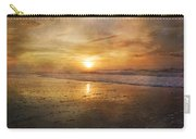 Serene Outlook  Carry-all Pouch by Betsy Knapp