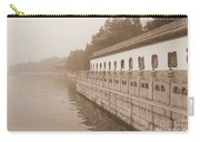 Serene Summer Palace Lake Carry-all Pouch